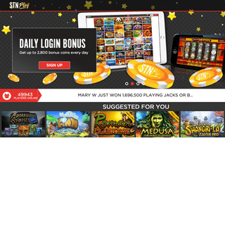 Casino Real Money - Online Casino