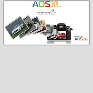 A complete backup of aosxl.de
