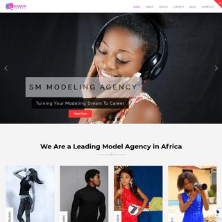 ArchiveBay.com - smmodelingagency.com.ng - SM Modeling Agency – Turn your modeling dream to career