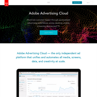 Programmatic Advertising Software - TubeMogul