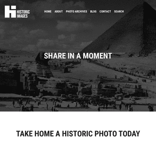 Historic Images – Buy Historic Vintage Photography