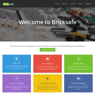 Bricksafe