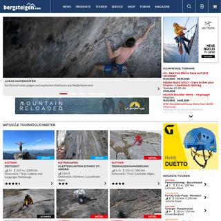 Home-Bergsteigen.com