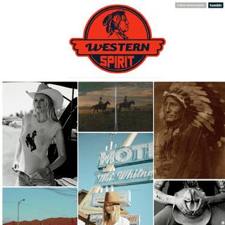 Western Spirit