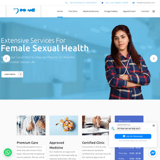 Home - Sexologist in Pakistan-Peshawer- Islamabad-Lahore-Azad Kashmir -Hymenoplasty - Sex Doctor - Penis Problems - Erictile Dys