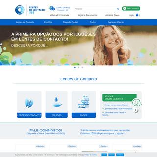 ArchiveBay.com - lentesdecontacto365.pt - LENTES DE CONTACTO 365® - A Ótica de Portugal!
