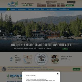ArchiveBay.com - basslake.com--2020-04-21__00-23-06 - Bass Lake Yosemite Hotel - The Pines Resort