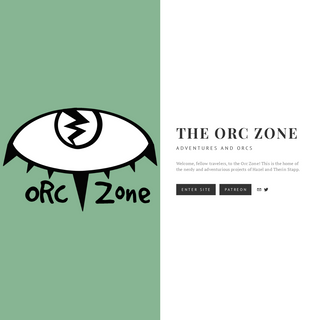 The Orc Zone