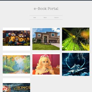 e-Book Portal