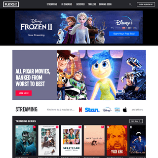 ArchiveBay.com - flicks.com.au - Flicks.com.au - find cinema times & tickets, movies and TV series streaming online