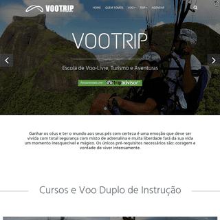 Home - VooTrip