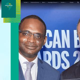 African Export-Import Bank - African Export-Import Bank - Transforming Africa's Trade