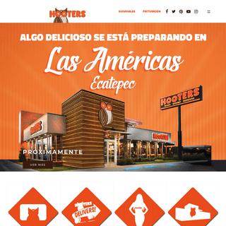 Hooters México