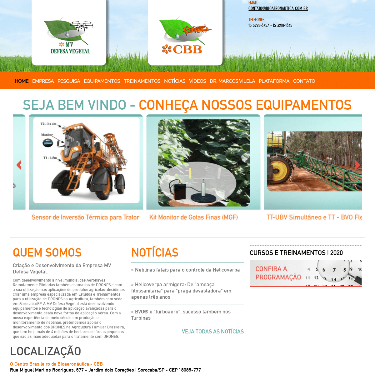Centro Brasileiro de Bioaeronáutica