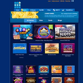 Online Casino - Free Casino Games