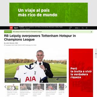 ArchiveBay.com - edition.cnn.com/2020/02/19/football/tottenham-hotspur-rb-leipzig-champions-league-spt-intl/index.html - RB Leipzig overpowers Tottenham Hotspur in Champions League - CNN