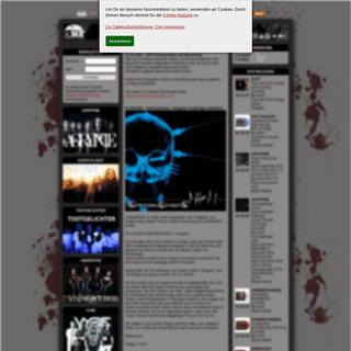 ArchiveBay.com - scrmetal.de - Supreme Chaos Records