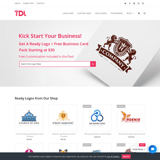The Design Love - Design Inspiration & Resources