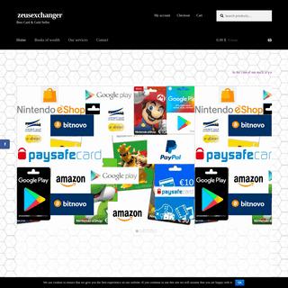 ArchiveBay.com - zeusexchanger.com - - zeusexchanger