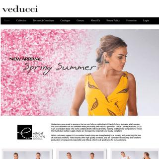 Veducci Fashion