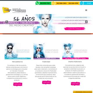 Universidad de Mercadotecnia y Publicidad - IMP