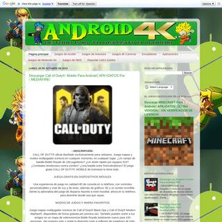 ArchiveBay.com - todoandroid4k.blogspot.com - Android 4K