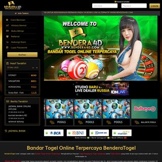 Bandar Togel Online - Agen Togel Singapore - Situs Togel Hongkong