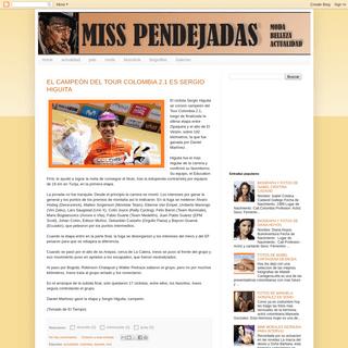 MISS Pendejadas