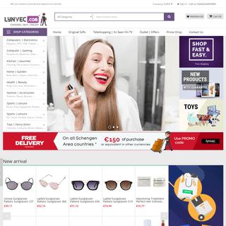 Lynvec.com ® - Choose, Buy, Enjoy !
