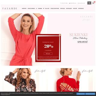 Butik - Ekskluzywne ubrania damskie 2020 - Sklep online