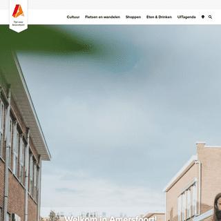 Wat te doen in Amersfoort- - VVV Amersfoort