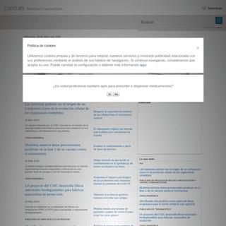 JANO.es - El portal de referencia de la medicina en lengua espanola.