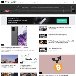 Kryptografen.com