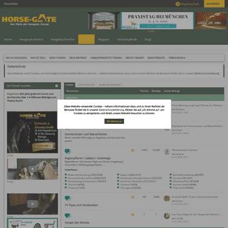 ArchiveBay.com - horse-gate-forum.com - Forum - Horse-Gate-Forum