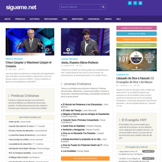ArchiveBay.com - sigueme.net - SIGUEME - Mensajes y Reflexiones Cristianas