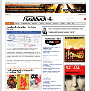 Flashback.se