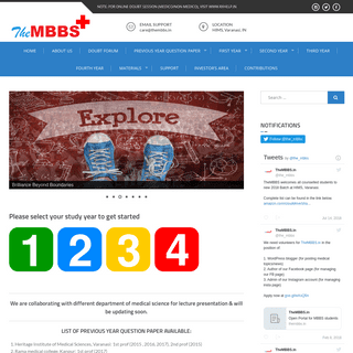 ArchiveBay.com - thembbs.in - TheMBBS.in – Open Portal for MBBS students