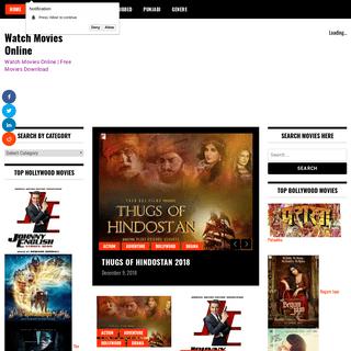 Free Movie DownLoad - Watch Movies Online Free
