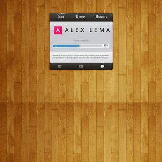 ArchiveBay.com - alexlema.com - Alex Lema