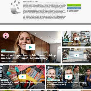 Libelle TV – Libelle op video- echt, persoonlijk & dichtbij
