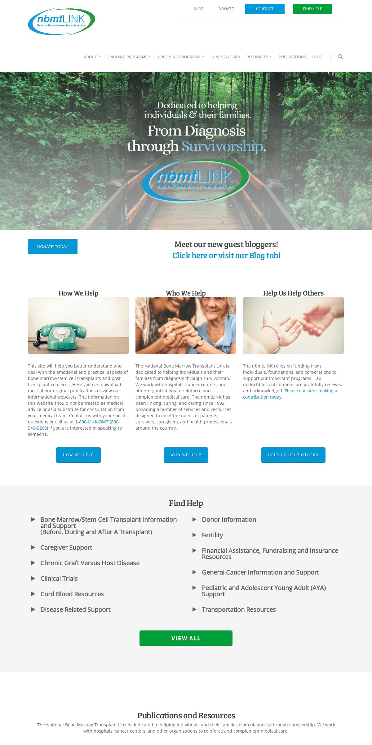 A complete backup of nbmtlink.org