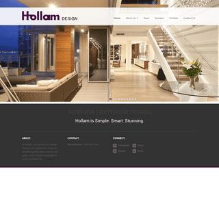 Home - Hollam