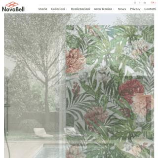 Ceramiche Novabell - Gruppo Bellei
