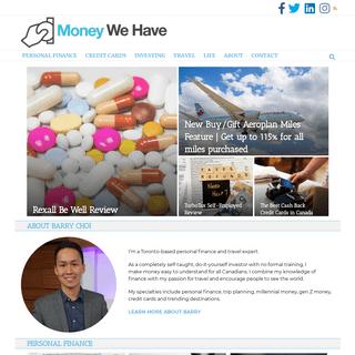 ArchiveBay.com - moneywehave.com - Home - Money We Have