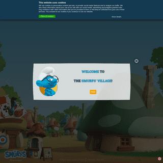 The Smurfs - Official Website