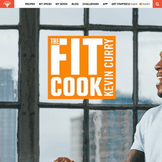 Fit Men Cook- Built in the kitchen, Sculpted in the Gym.