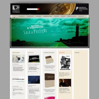 ArchiveBay.com - cinemateca.pt - Cinemateca - Entrada