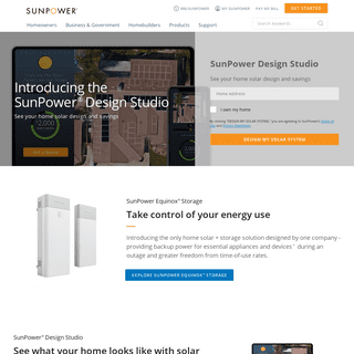 Home Solar Panels, Commercial & Utility-Scale Solar Solutions - SunPower