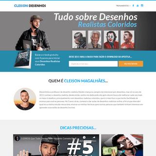 ArchiveBay.com - cleisondesenhos.com.br - Cleison Magalhães