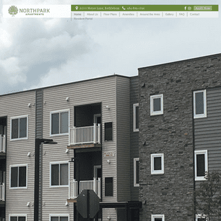 Luxury Apartments In Bethlehem, PA - Bethlehem High End Apartments